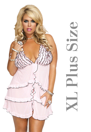 XL PLUS SIZE Items